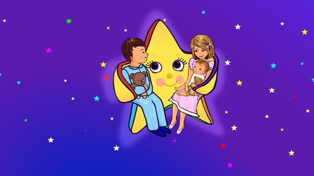 Twinkle Little Star Pop Version