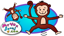 monkeys for newsletter