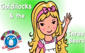 Goldilocks ebooks cover