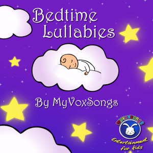 Lullaby MP3 Album cover
