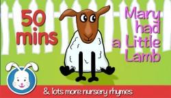 Mary Little Lamb