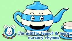 I'm A Little Teapot 50 min
