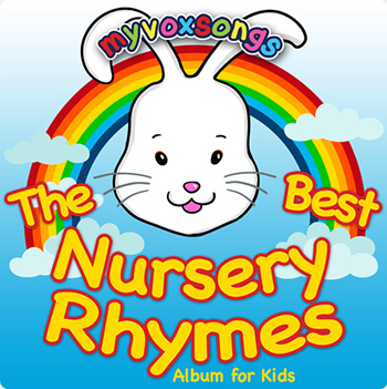 The Best Nursery Rhymes