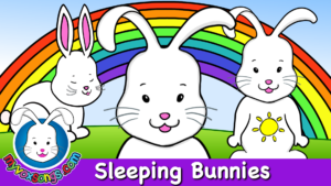 Sleeping Bunnies Lyrics & Music - My Vox Songs