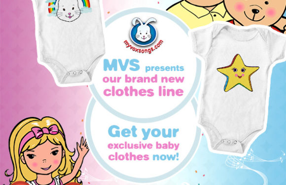 Get your Exclusive Twinkle and Bunny kids clothes!