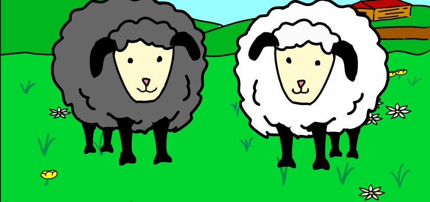 Baa Baa Black Sheep Lyrics and Video